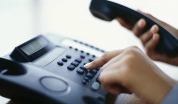 Tổng đài VoIP