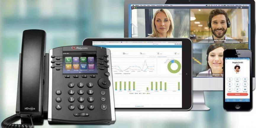 Giải pháp tổng đài điện thoại thế hệ mới dành cho doanh nghiệp