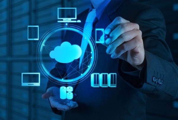 Chỉ mất tối đa 60 phút là BizCloud sẽ khởi tạo Cloud Server thành công