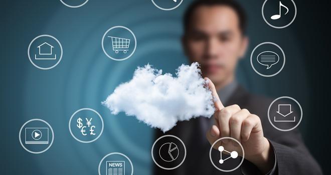 Có thể đăng ký dịch vụ Cloud Server, quản trị Cloud Server cùng lúc hoặc không tùy doanh nghiệp