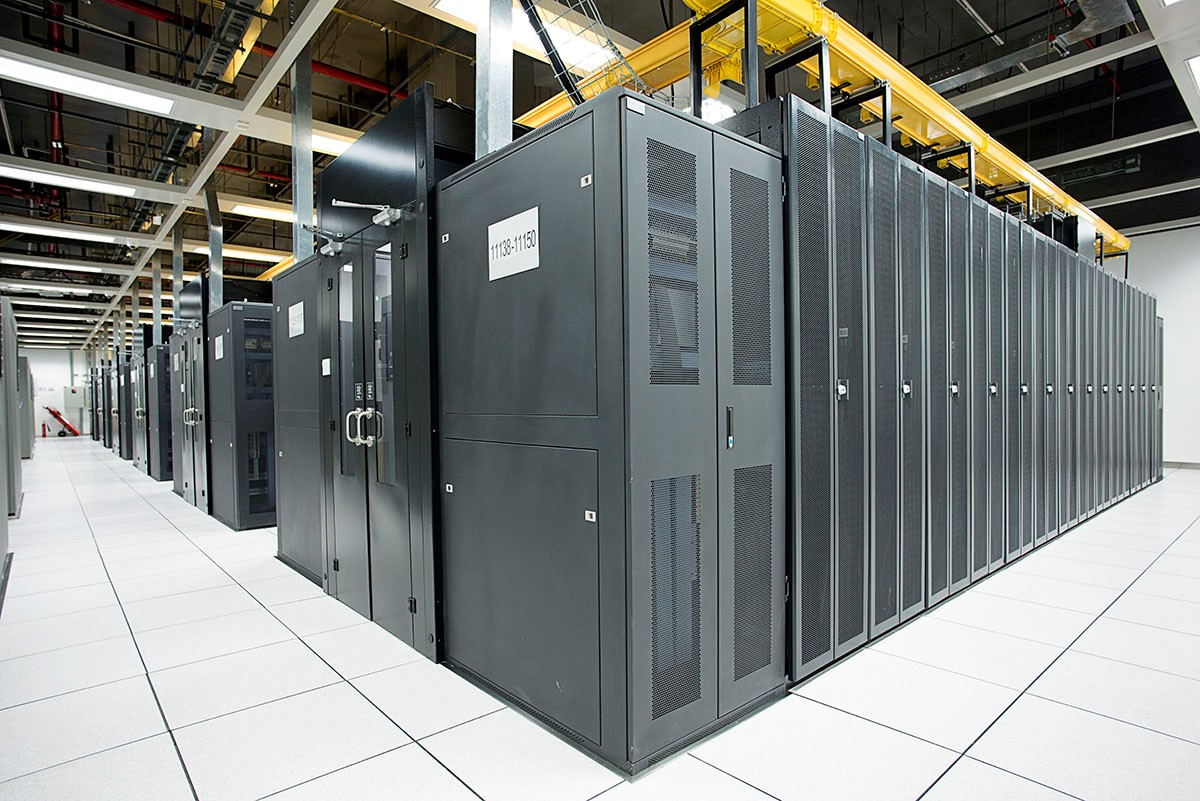 BizCloud IDC cho thuê máy chủ chất lượng, tiện dụng cho doanh nghiệp