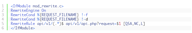 Xây dựng Webservice với RESTful API trong PHP - Ảnh 2.