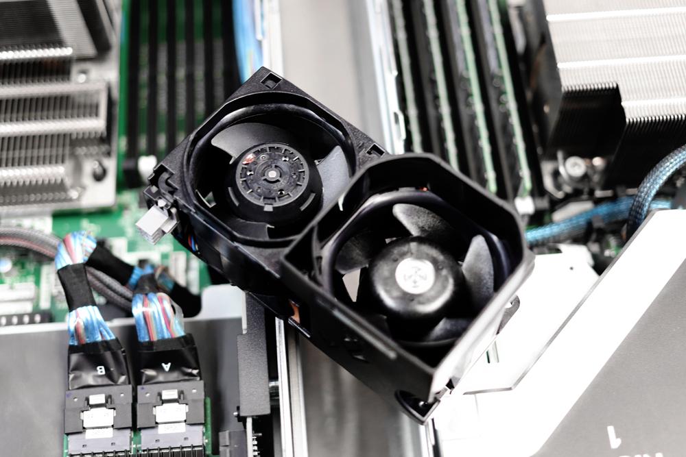 Quạt Dell EMC PowerEdge R750