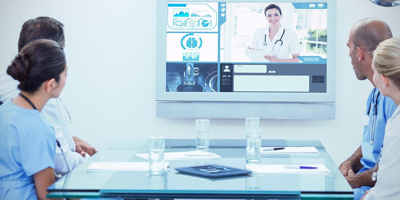 VMware SASE for Healthcare | VMware SASE