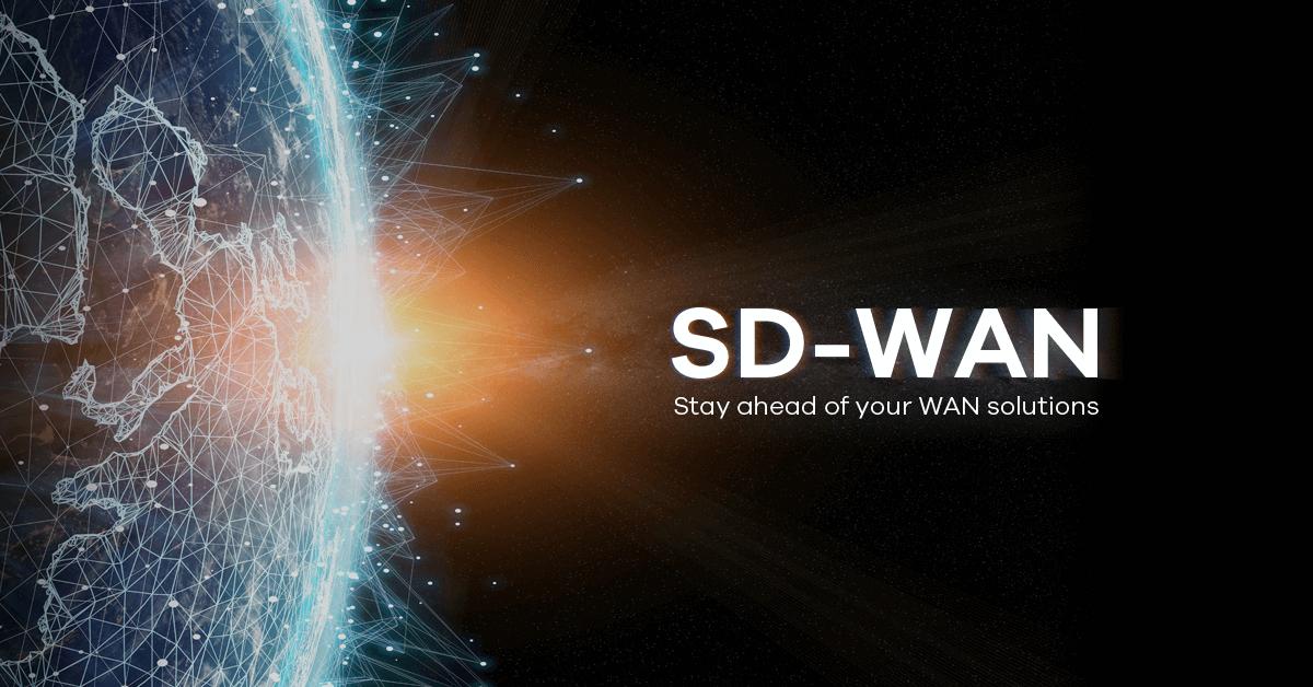 Giải pháp SD-WAN Zyxel