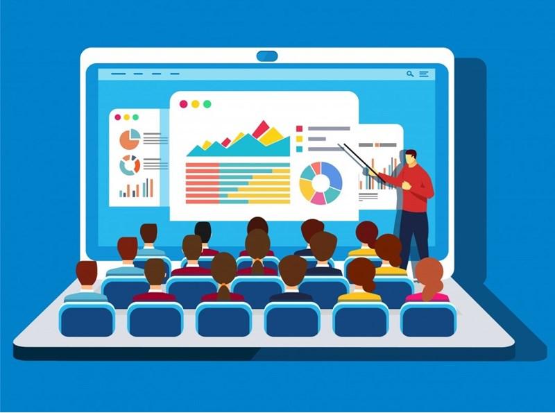 Chuyển đổi số nhanh chóng và tiết kiệm cho các tổ chức dạy học trực tuyến