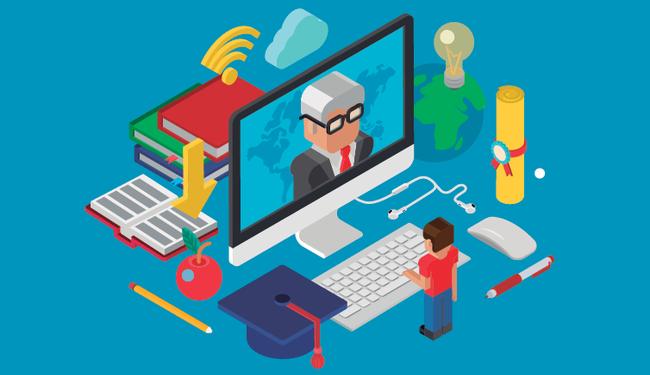 5 lợi ích của giáo dục điện tử dựa trên nền tảng đám mây - Blog BizCloud